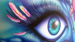 Jungle Eyes 2017