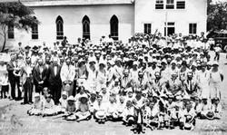 Sunday School Convention