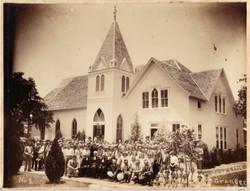 Granger Brethren Church