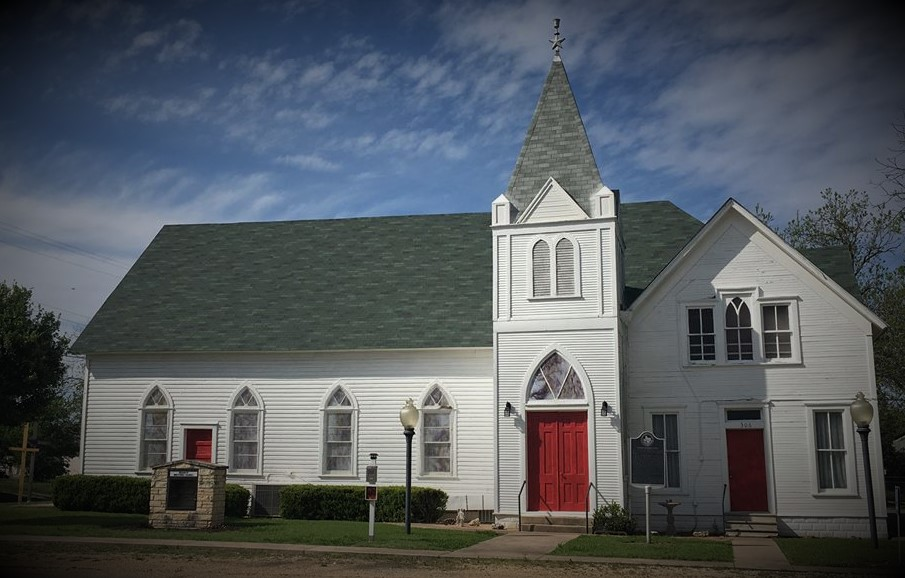 Granger Brethren Church