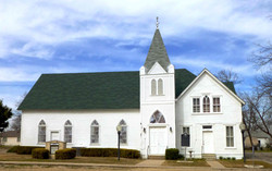 Granger Brethren Church 2014