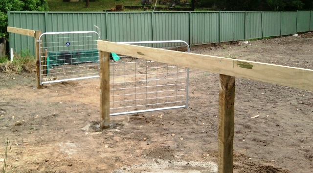 basic block and gate