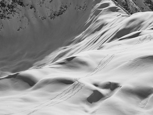 Gruzie - lyžařský sen?