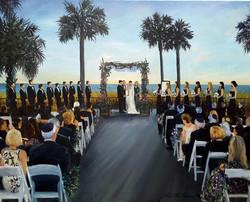 Hilton Head Wedding at the Westin
