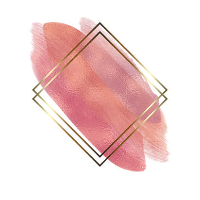 —Pngtree—rose_gold_brushes_stroke_frame_