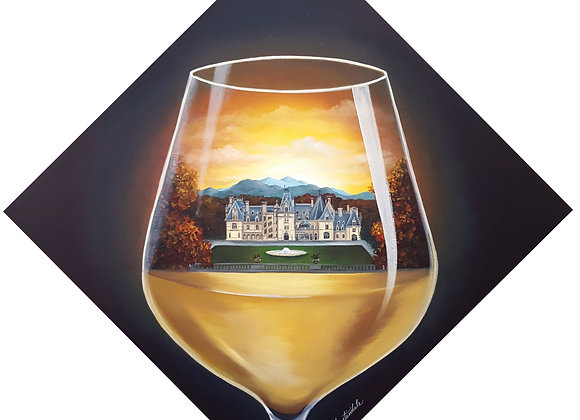 Glass of Biltmore