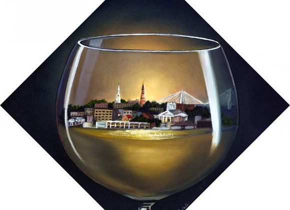 Glass of Charleston