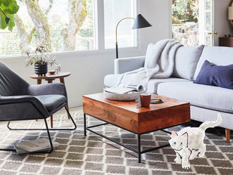 Stop spending thousands on furniture