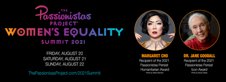 2nd Annual Women's Equality Summit