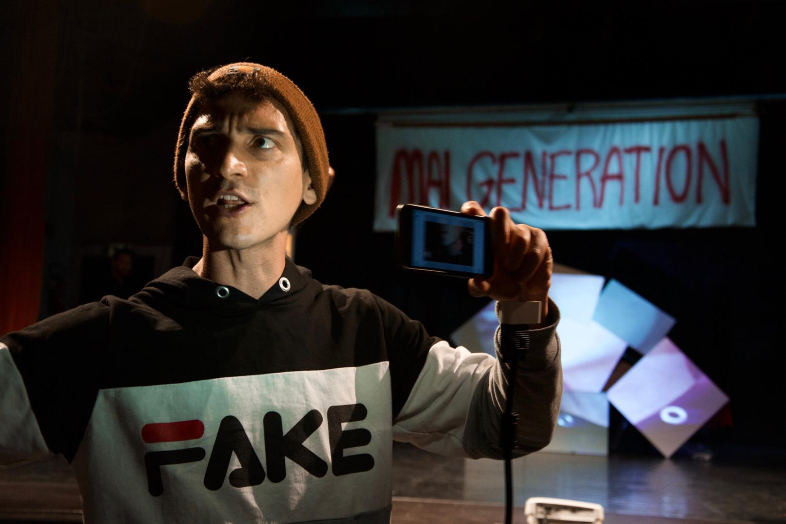 MAI generation | ph Umberto Terruso