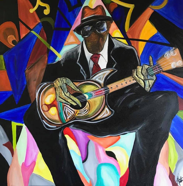 Upcoming Event: Black Wall Street Gallery Grand Reopening