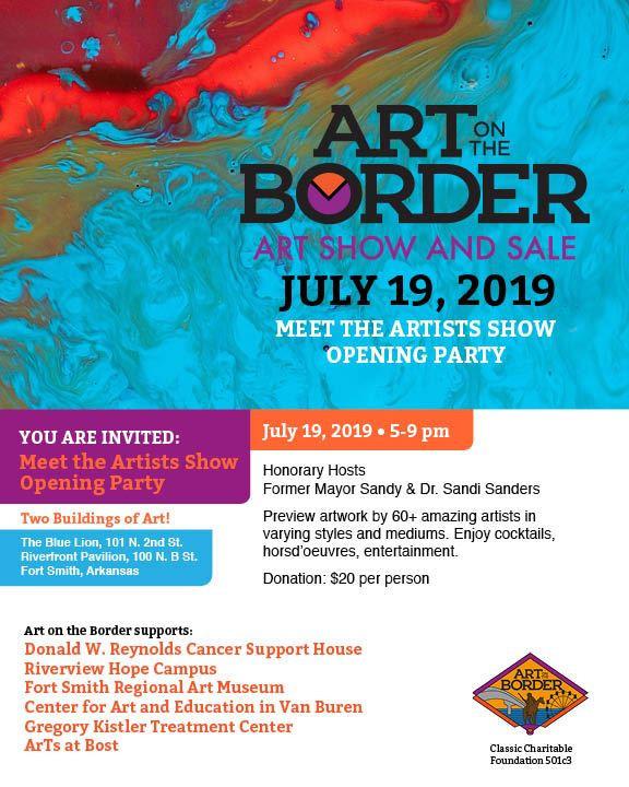 2019 Art on the Border