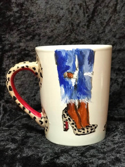 Art and a Cup