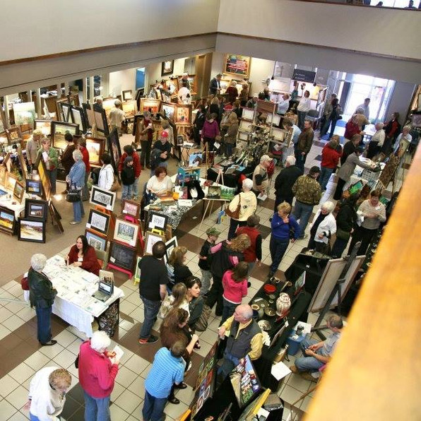 Upcoming Event: 11th Annual Delta Arts Festival