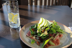 Salad at Coopers&Co
