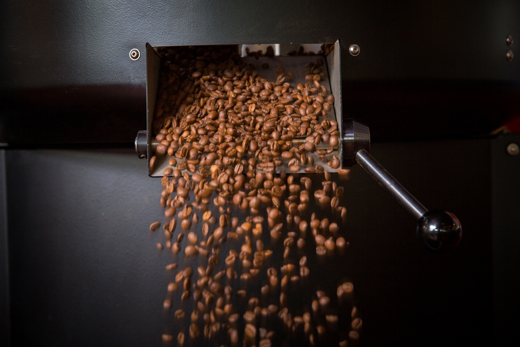 Coopers-Roasting Coffee