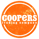 Coopers Trading Company Logo