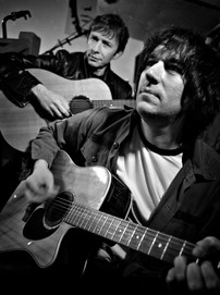 #LIVEMUSIC - The Weathertop Preachers - Friday 6th March -  8:30pm