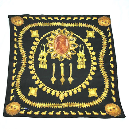 ANCIENT GOLD - scarf