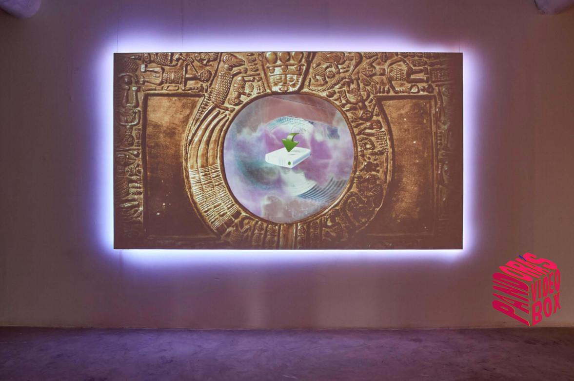 Pandora's video Box - Tabita Rezaire