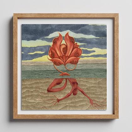 Mariam Sasha - Paintings