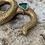 Thumbnail: Black sea stone rings