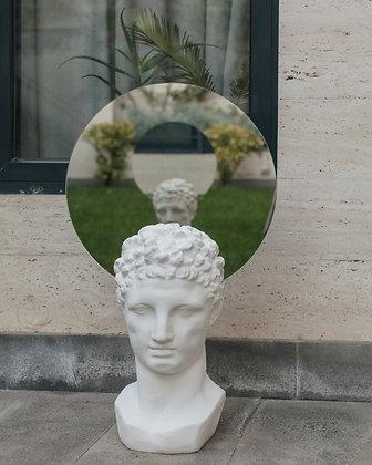 Hermes Mirror Decor IT