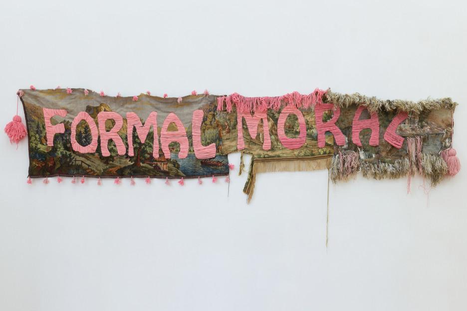 Formal Moral