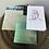 Thumbnail: small notebooks