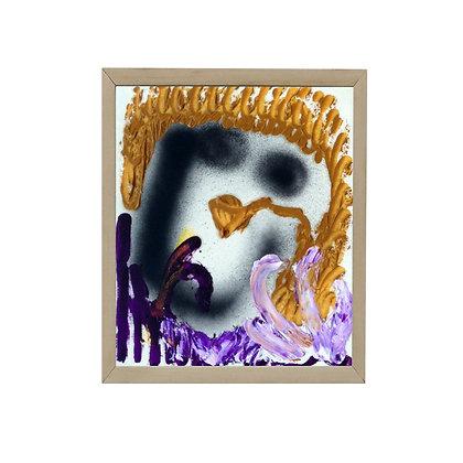 Giorgi Targamadze - Small Paintings