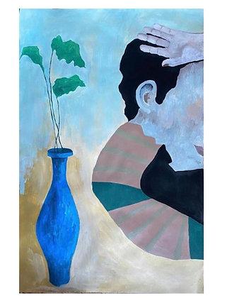 Elene kirvalidze artworks