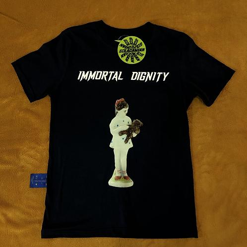 GOLADAMIAN - Immortal Dignity T-shirt