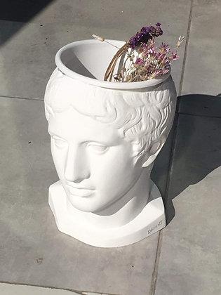 Doryphoros Vase Decor IT
