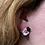 Thumbnail: Flower earrings