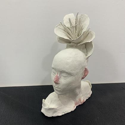 Ani Toidze - Sculpture