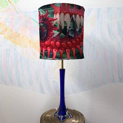 Psychedelic Landscapes Lamp
