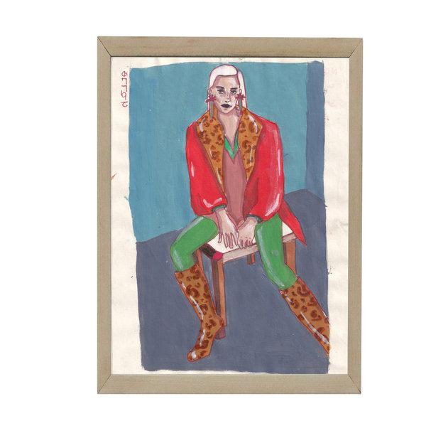 Tekla Kighuradze