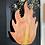 Thumbnail: Fire vase for walls