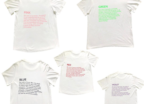 Serie A T Shirts