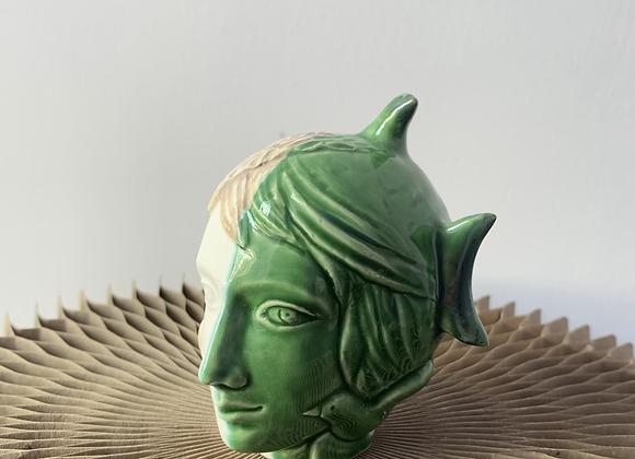Birdie in ceramics