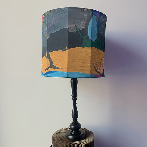 Forest at night -  Lamp