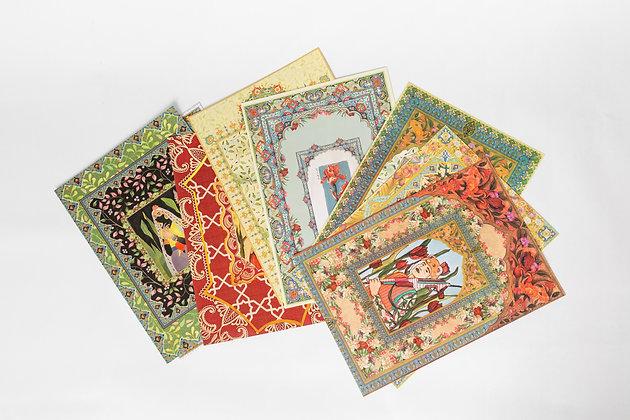 Your Oriental Dreams Prints