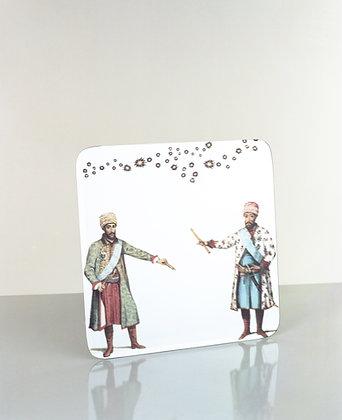 Patara Kakhi Mirror