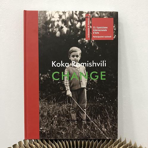 CHANGE - Koka Ramishvili