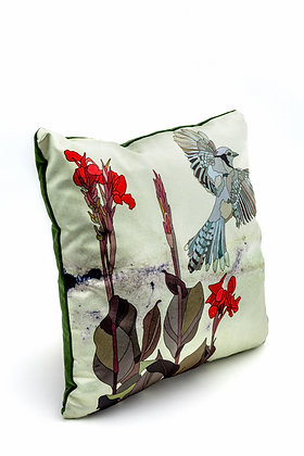 Heavenly Birds Cushions