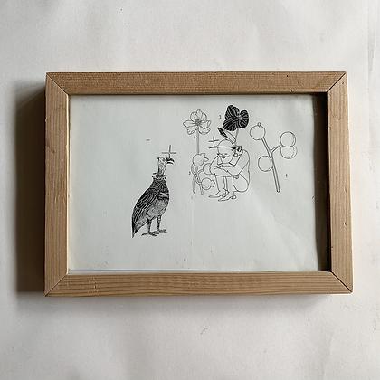 Anka Bochorishvili artworks