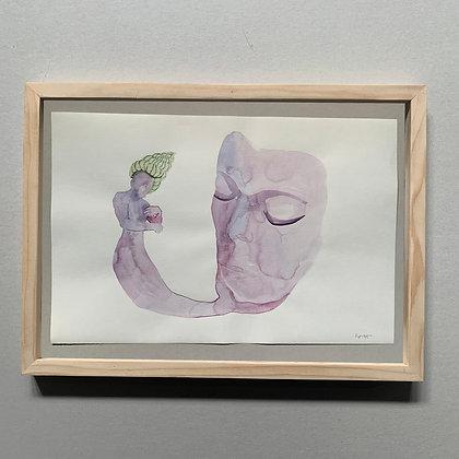 Nino Eliashvili - Paintings