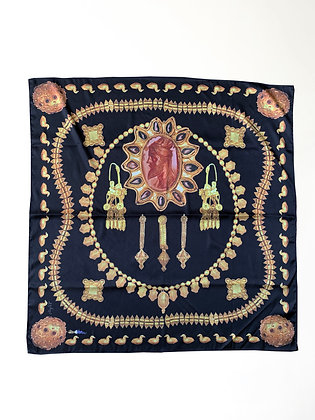 ANCIENT GOLD Scarf