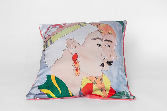 Tropical Visions Cushions