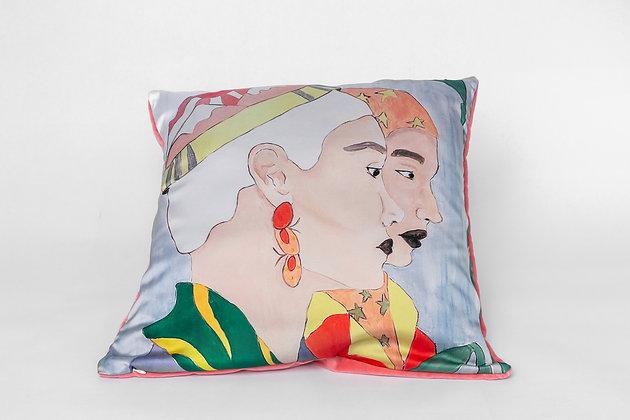 Tropical Visions Cushions